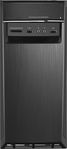 Lenovo - Desktop - AMD FX-Series - 16GB Memory - 2TB Hard Drive