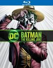 Batman: The Killing Joke [includes Digital Copy] [ultraviolet] [blu-ray/dvd] 5259600