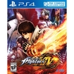 "The King Of Fighters Xiv ""burn To Fight"" Premium Edition - Playstation 4 5260100"