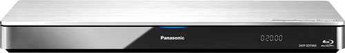 Panasonic - Dmp-bdt460 - Streaming 3d Wi-fi Built-in Blu-ray Player - Black 5260151