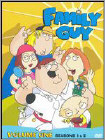 Family Guy, Vol. 1 [4 Discs] (DVD) (Eng/Spa/Fre)