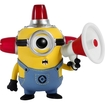 Funko - Pop! Movies: Despicable Me - Fire Alarm Figure - Yellow 5260819