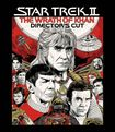 Star Trek Ii: The Wrath Of Khan [blu-ray] 5260903