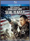 Seal Team 8: Behind Enemy Lines (Blu-ray Disc) (Eng) 2014