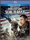 Seal Team 8: Behind Enemy Lines (Blu-ray Disc) (Eng) 2014