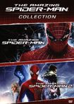 The Amazing Spider-man/the Amazing Spider-man 2 [2 Discs] (dvd) 5261108