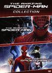 The Amazing Spider-man/the Amazing Spider-man 2 [2 Discs] (dvd) 5261108
