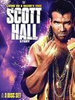 Wwe: Living On A Razor's Edge - The Scott Hall Story (dvd) 5262303