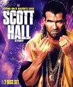 Wwe: Living On A Razor's Edge - The Scott Hall Story [blu-ray] 5262312