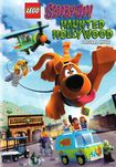 Lego Scooby-doo!: Haunted Hollywood (dvd) 5262327