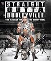 Wwe: Straight Outta Dudleyville - The Legacy Of The Dudley Boyz [blu-ray] 5262328