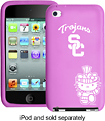 Tribeca - Hello Kitty USC Trojans Case for 4th-Generation Apple® iPod® touch - Pink