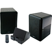 Sabrent - Classique 8 W Home Audio Speaker System - Wireless Speaker(s) - iPod Supported - Pack of 2