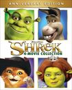 Shrek: 4 Movie Collection [blu-ray] [4 Discs] 5263702