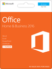 Office Home & Business 2016, 1 Pc (product Key Card) - Windows Deal