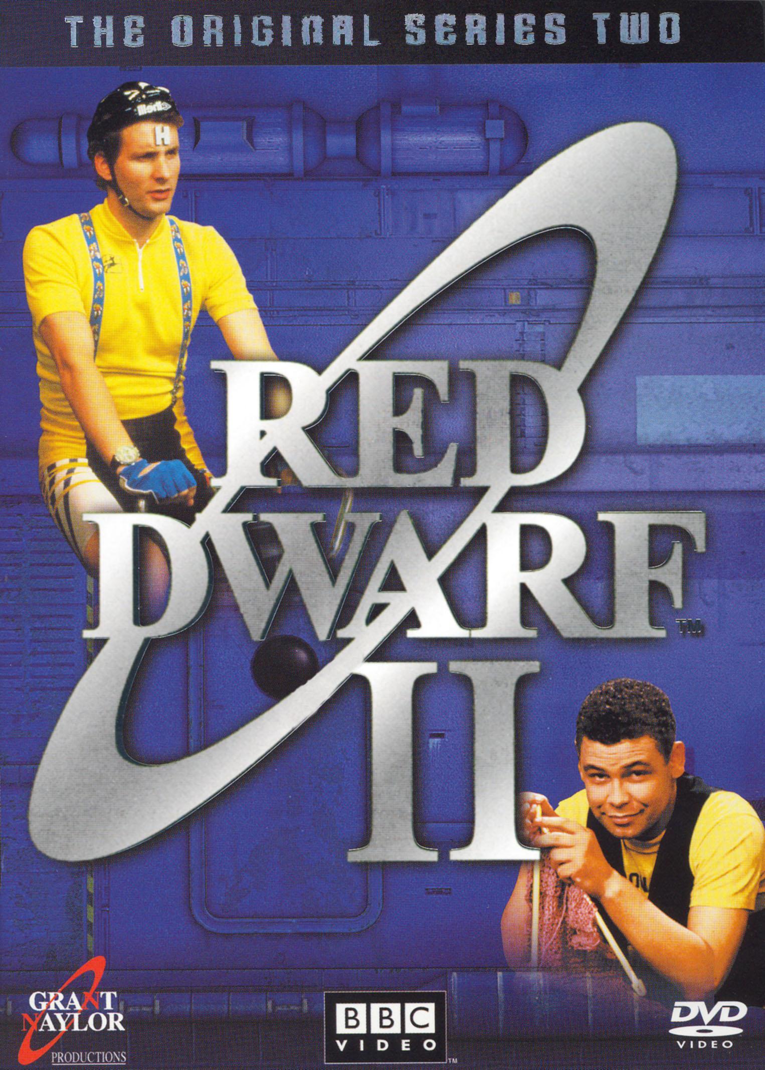 Red Dwarf Ii [2 Discs] (dvd) 5266106