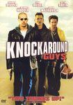 Knockaround Guys (dvd) 5266179