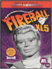 Fireball Xl5 (5 Disc) (DVD)