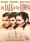 The Talk Of The Town (dvd) 5267766