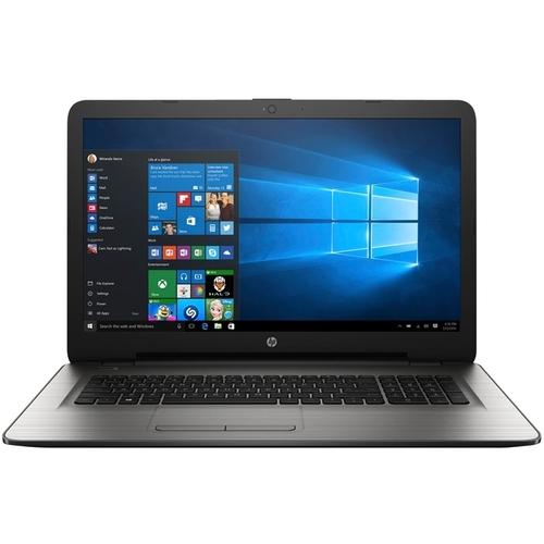 HP - 17.3 Laptop - Intel Pentium - 4GB Memory - 1TB Hard Drive - Turbo silver