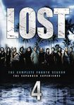 Lost: Season 4 [6 Discs] (dvd) 5271503