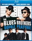 The Blues Brothers Double Feature [blu-ray] [2 Discs] 5271802