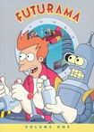 Futurama, Vol. 1 [3 Discs] (dvd) 5272983