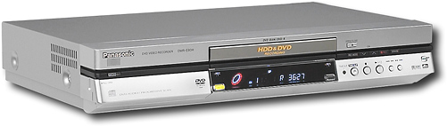 Click here for Best Buy - Panasonic Progressive-Scan DVD Recorder... prices