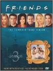 Friends: The Complete Third Season (4 Disc) (DVD) (Eng)