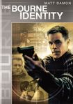 The Bourne Identity (dvd) 5275141