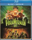 Paranorman [ultraviolet] [includes Digital Copy] [blu-ray] 5275150