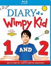 Diary Of A Wimpy Kid 1 And 2 [blu-ray] 5275375