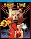 Ted Vs. Flash Gordon: The Ultimate Collection [blu-ray] [3 Discs] 5275416