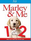 Marley And Me 1 & 2 [blu-ray] 5275453