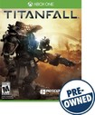 Titanfall - PRE-OWNED - Xbox One
