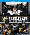 Nhl: 2016 Stanley Cup Champions [blu-ray/dvd] 5276300