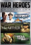 War Heroes Collection [2 Discs] (dvd) 5276400