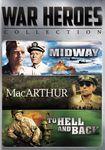 War Heroes Collection [2 Discs] (dvd) 5276400