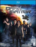 Dark Matter: Complete Series (blu-ray Disc) (3 Disc) 5276516