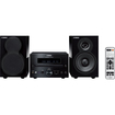 Yamaha - Mini Hi-Fi System - 40 W RMS - iPod Supported