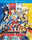 Gonna Be The Twin Tail!: The Complete Series [blu-ray] [4 Discs] 5276800