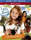 American Girl: Lea To The Rescue [blu-ray/dvd] [2 Discs] 5276807