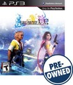 Final Fantasy X/X-2 HD Remaster - PRE-OWNED - PlayStation 3