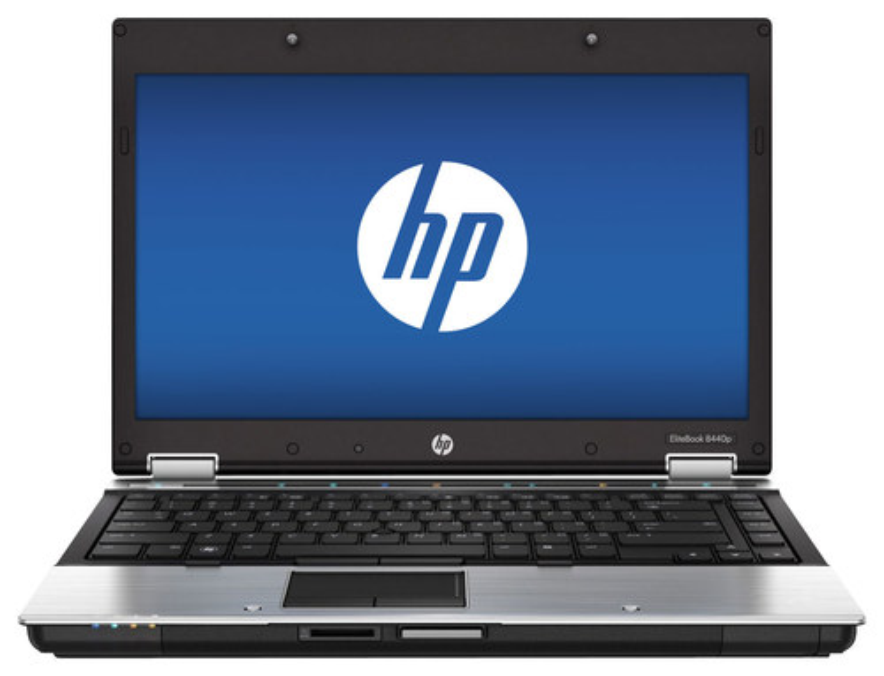HP - EliteBook 14.1 Refurbished Laptop - Intel Core i5 - 4GB Memory - 500GB Hard Drive - Gray/Silver