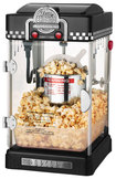 Great Northern Popcorn - Little Bambino 2-1/2-Oz. Popcorn Maker - Black