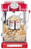 Great Northern Popcorn - Little Bambino 2-1/2-Oz. Popcorn Maker - Red