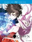 Guilty Crown: The Complete Series [blu-ray/dvd] [8 Discs] 5279040