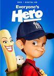 Everyone's Hero (dvd) 5279203