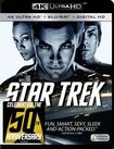 Star Trek: With Movie Reward [ultra Hd Blu-ray/blu-ray] 5280902