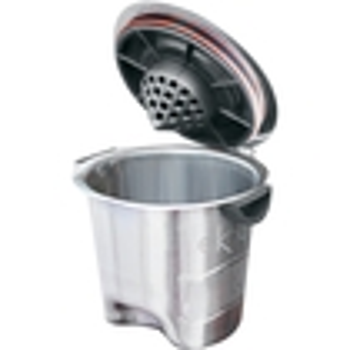 Ekobrew - Elite Reusable Filter For Keurig Single Cup Brewers - Stainless Steel 5281318